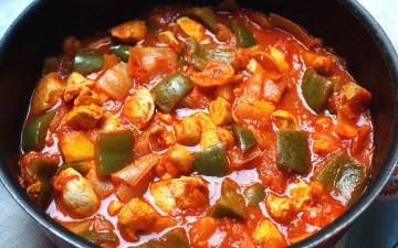 Turkish Chicken Tava recipe