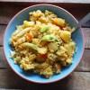 thai pineapple fried rice   easy healthy gluten free recipe