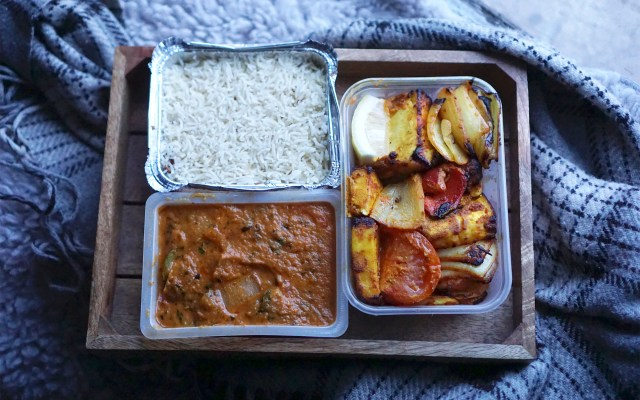 The Tiffin Tin – An Indian Gluten Free Haven in North London