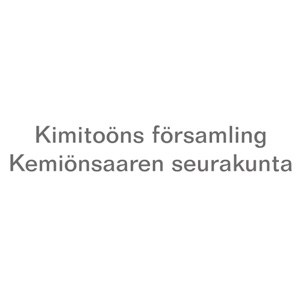 kemionsaarenseurakunta-logo
