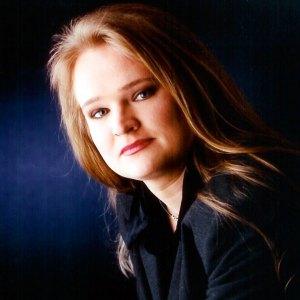 Kemiönsaaren Musiikkijuhlien taiteellinen johtaja Sonja Korkeala