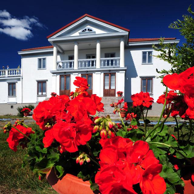 Söderlangvik Manor