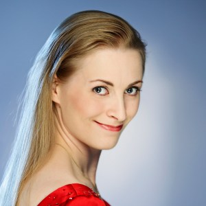 Tuuli Lindeberg, soprano