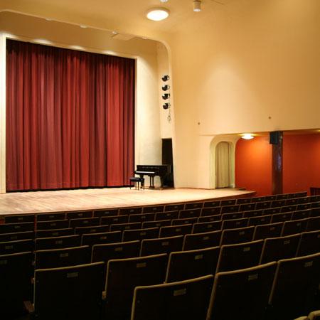 Kulturhuset KIVA