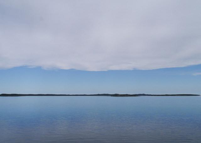 togo island, ferry, newfoundland, Atlantic Ocean