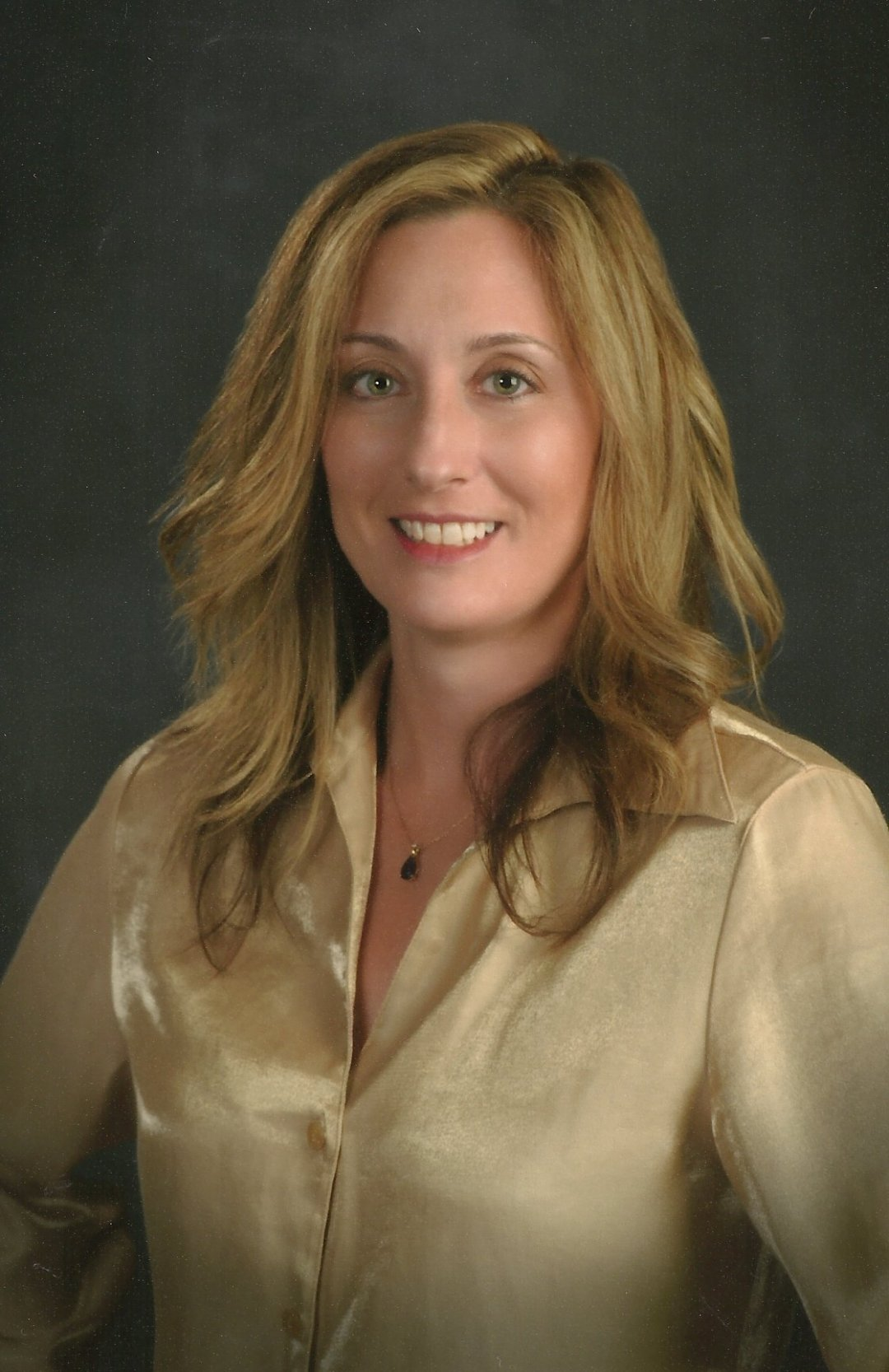Tracy Champagne