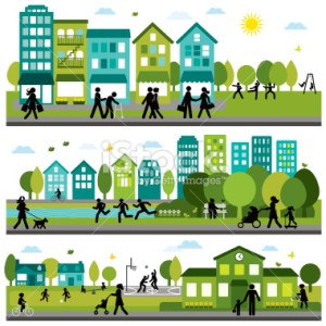 stock-illustration-33653004-lively-and-active-city