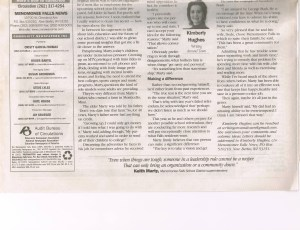 School Superintendent Page 2