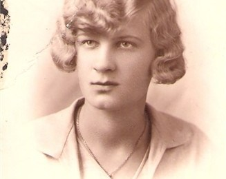 Babcia Wanda Smolińska
