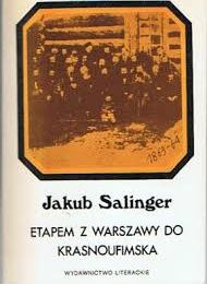 Zesłańcy po Powstaniu 1863 w Krasnoufimsku