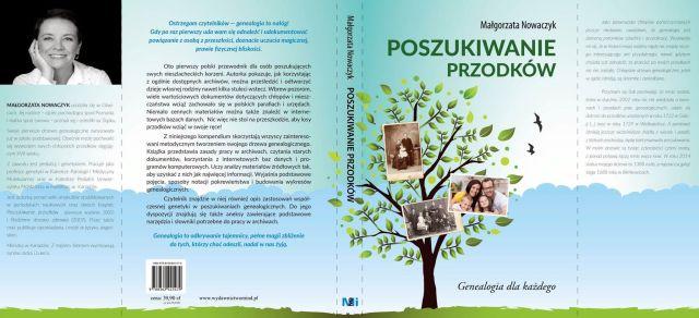 Małgorzata Nowaczyk Poszukiwanie przodków
