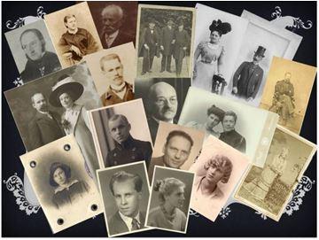 Genealogia - poszukiwanie przodków