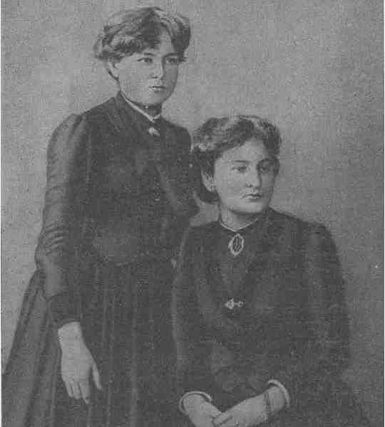Drzewo genealogiczne rodziny Marii Skłodowskiej Curie