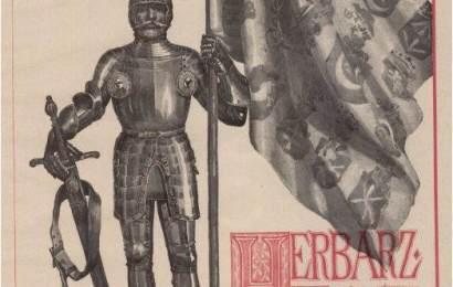 Herbarz herbarzowi nie równy