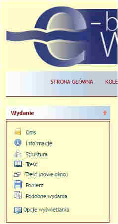 Jak przeglądać dokumenty DjVu z bibliotek cyfrowych