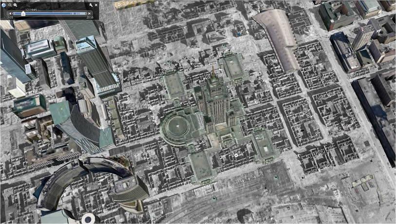 Jak szukać gdzie mieszkali przodkowie w Warszawie