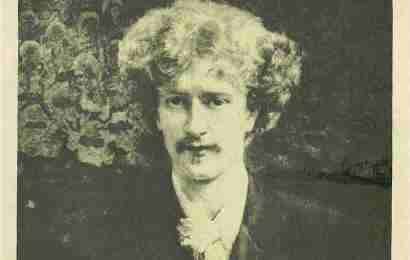 Jan Kerntopf – opiekun Ignacego Paderewskiego