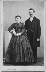 Charles Geber, jego rodzina i firma Charles i Emilia
