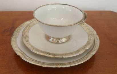 Babcina porcelana – kruchy ślad po moich przodkach