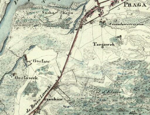 Wzloty i upadki warszawskiej rodziny Arens