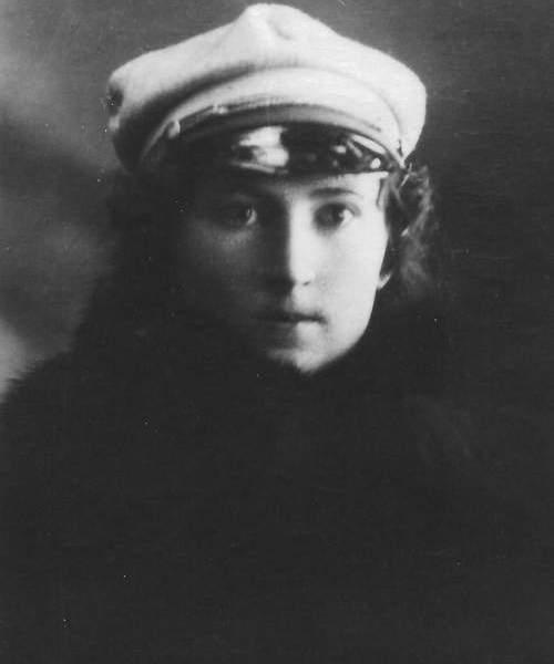 Babcia Wanda Polkowska-Markowska