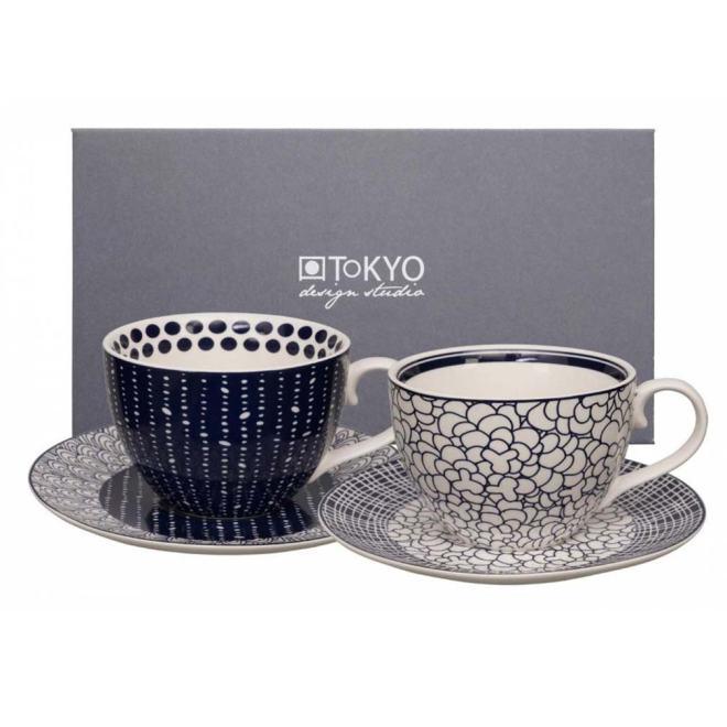 Cappuccino-Tassen I Bild: CNB Oriental