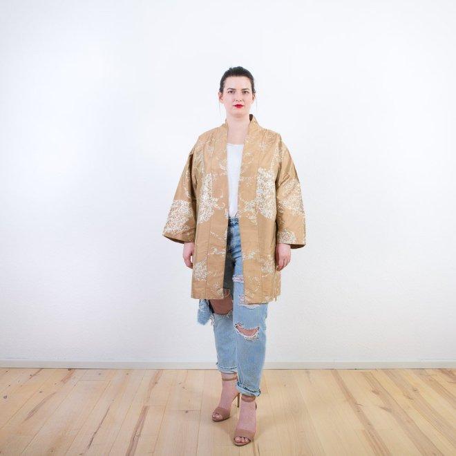 Seiden-Kimono | Credit: KimonoManufaktur.de