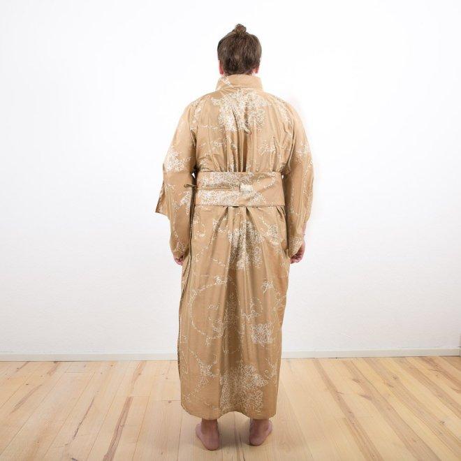 Herren-Kimono   Credits: KimonoManufaktur