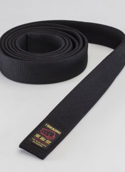 BLACK COTTON BELT TOKAIDO 1