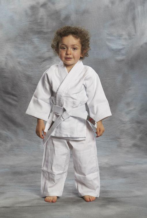 judogi niño