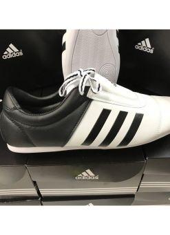 zapatillas Adidas adi-kick 2 - blancas/negras
