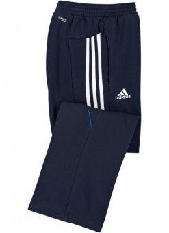 pantalón deportivo para niños Adidas T12 - azul