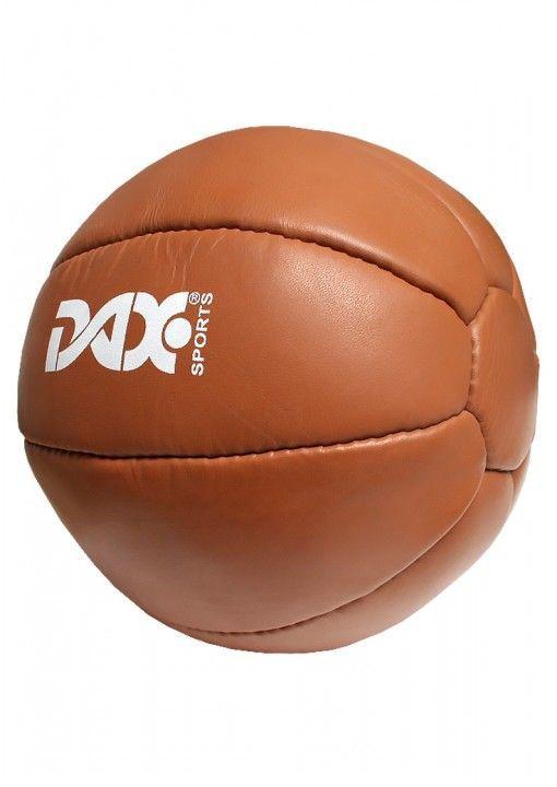 Balón medicinal de cuero DAX de 7 kg