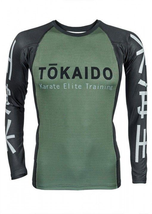 T-shirt Tokaido compression