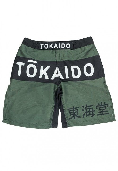 Short d'entraînement Tokaido
