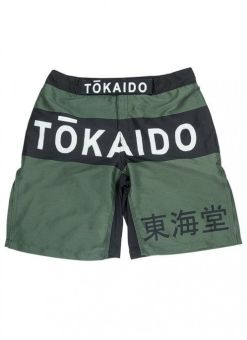TOKAIDO ATHLETIC TRAINING SHORTS