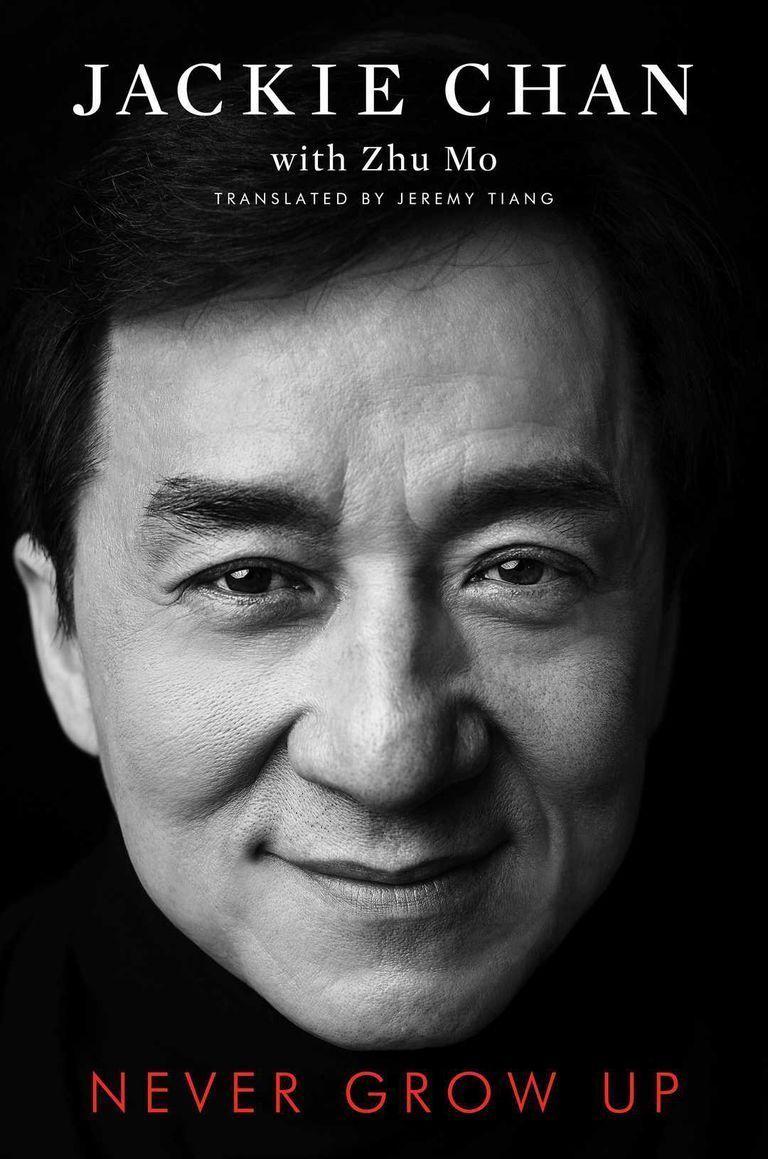 Souvenirs de Jackie Chan