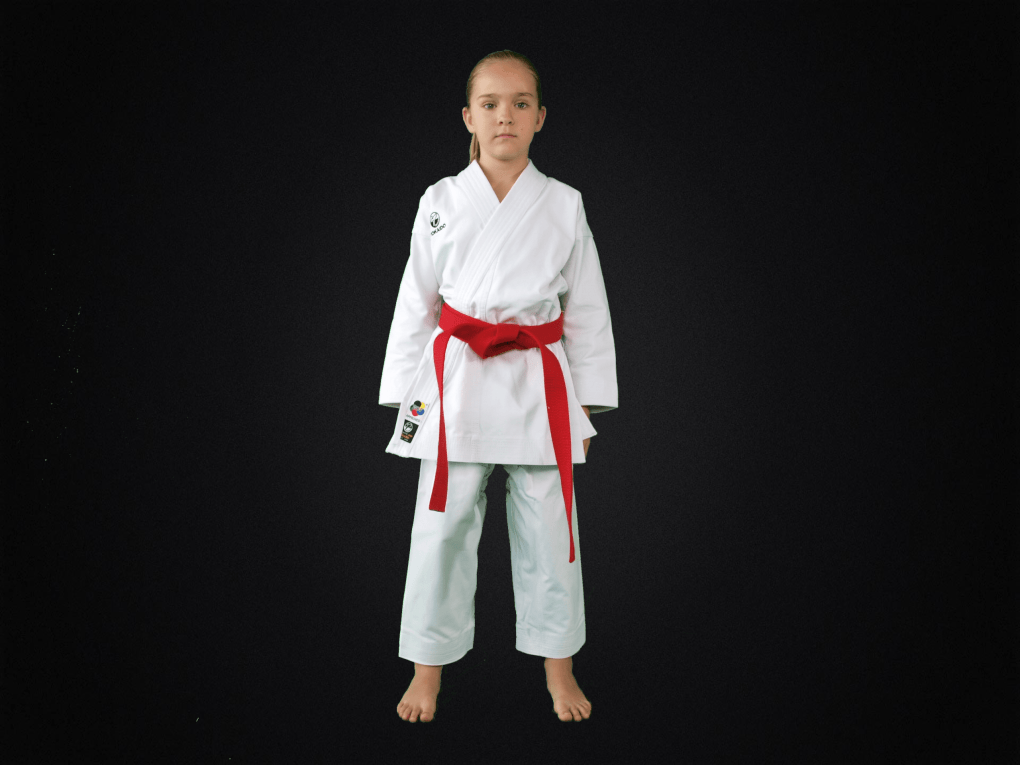 Kata Master Junior - Karategui barato