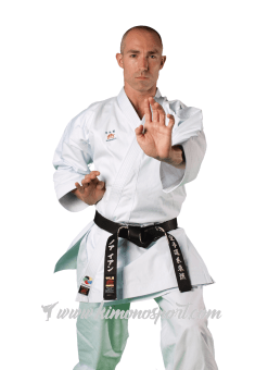 SHUREIDO NEW WAVE 3 KATA