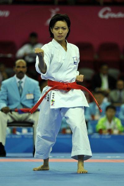 karategi Hirota Takumi