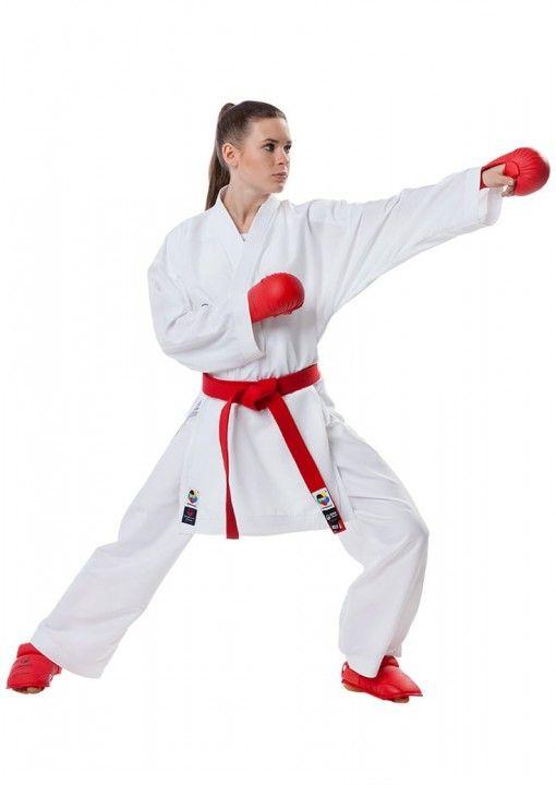 Tokaido kumite master raw 3
