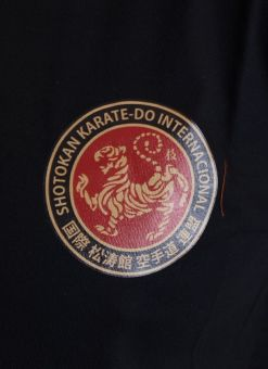 Camiseta Karate Shotokan