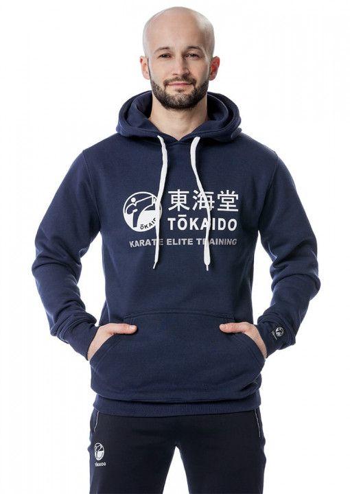 Sudadera capucha Tokaido Athletic