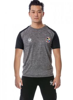 Tokaido Team WKF Grey T-Shirt