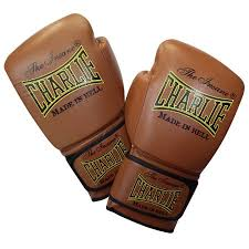 Guantes Boxeo Vintage