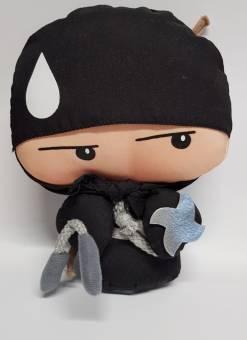 Ninja teddy