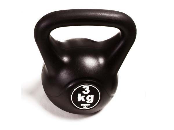 Kettlebell 3kg