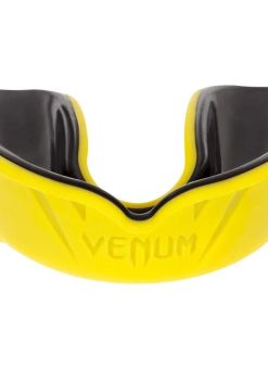 Protector bucal Venum Challenger Amarillo