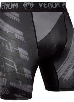 Mallas Venum AMRAP negro-gris