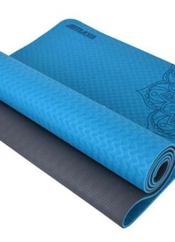 Colchoneta Yoga EcoFriendly